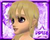 Golden Blonde Namine