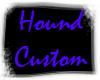 Hound Custom Collar