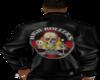 High Rollers biker Club