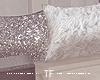 $ Winter Love Pillows