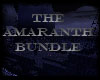 The Amaranth Bundle