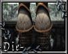 -die- Kara boots 2 M