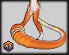 tail orange kitty v2