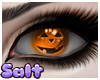 Halloween Pumpkin Eyes