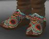 Native Boho Boots 2