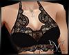 Black Lace Top CC