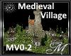 Epic Medieval Village