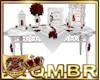 QMBR Wedding Guestbook