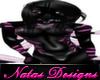 pink crow bundle female