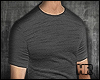HR! T-muscle grey-
