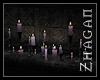 [Z] PA  Candles