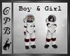 Astronaut Suit  Unisex