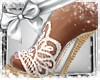 Kara Lace Heels