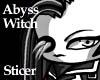 AbySticker -Seelentraum-