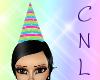 [CNL] Party hat