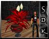 #SDK# Dark Vamp Plant