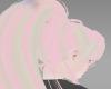 Plat/pink Kagamine