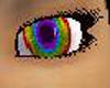Rainbow Eye (f)