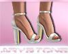 [A] Leeza sandals