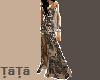 TaTa long dress