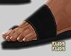 f. Leather Sandals B