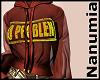 jacket transparent
