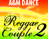 Reggae Couple Dance 2
