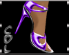 CdL Athena Sandals [P]