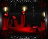 CA Vampire Candles
