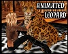 AFRICAN LEOPARD~ANIMATED