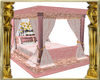 Princess Royal Bed