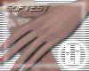 [LI] Frost Gloves SFT