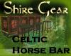 Celtic Horse Bar