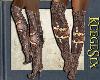 #KS#Cowboy Boots