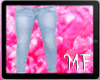 MF FLY JEANS THICKTORIA