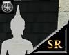 Shambala Ivory Buddha