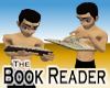 Book Reader -Male v2