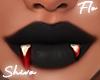 $ Fangs for Flo