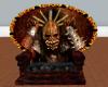 Lordi - Kita Throne