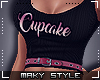 M:Cupcake Top