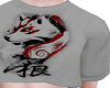 Wolf Japanisch Gr.