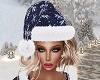 SnowFlake Elf Hat