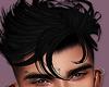 Hair Black Abe