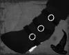 F  B/W Sock Boots