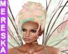 Anais Pch Grn Fairy Hair