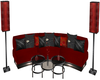 Elite Large Couch