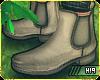 ♦Chelsea Boots D.