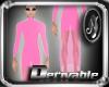 [ND]Seamless Dress DRV