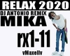 MIKA - Relax 2020