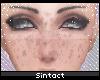 ▲ Freckles